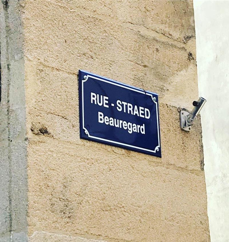Bistrot Basque Nantes rue Beauregard